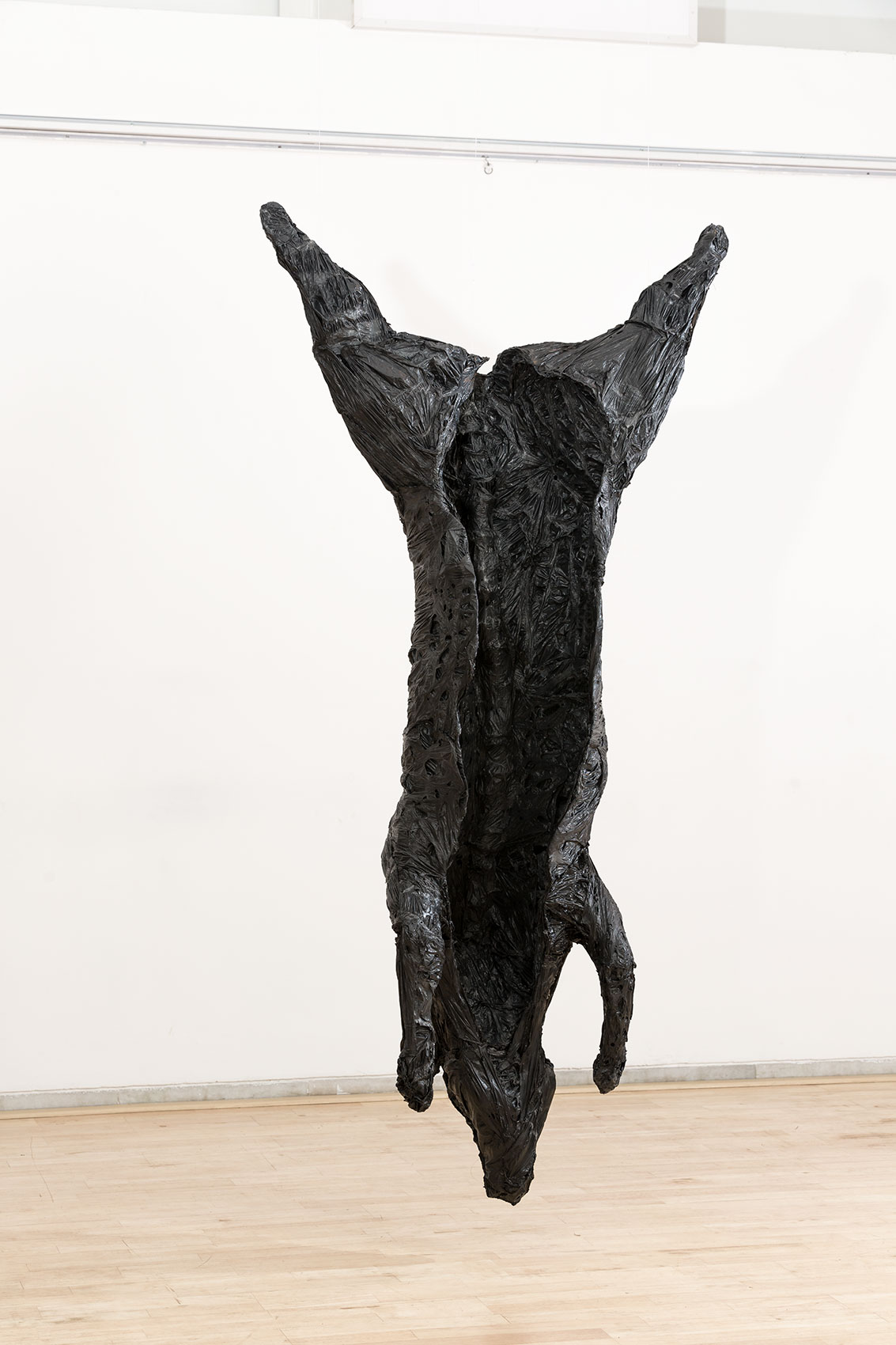 Francesco Petruccelli, sculpture, Bangalore