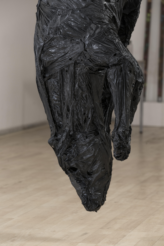 Francesco Petruccelli, sculpture, Bangalore