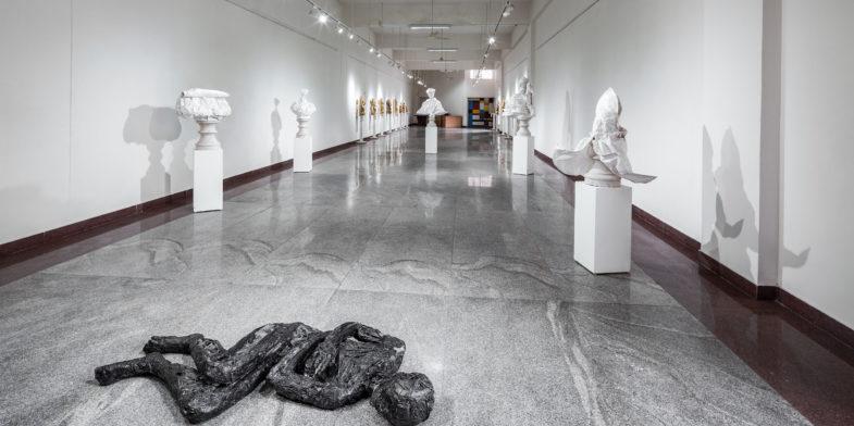 Francesco Petruccelli sculpture MMB